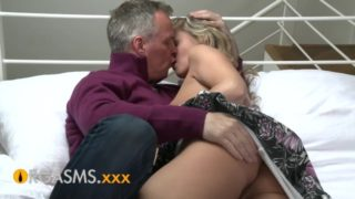 Feelings of real passion experienced sex