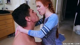 Petite Teen Dolly Little Likes Abuse