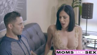 My hot stepmom wants more Jaclyn Taylor