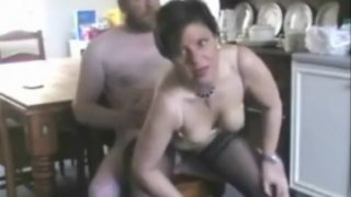 Amateur Mature Couple Homemade Sex