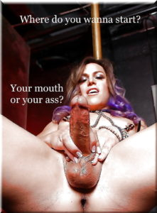 BiSexual Captions Gallery -1