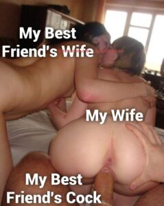 sharing wife captions 101 34 | Best Porn Videos