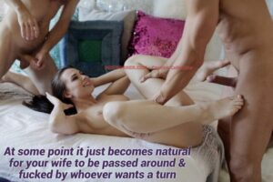 sharing wife captions 109 35 | Best Porn Videos