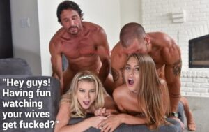sharing wife captions 113 25 | Best Porn Videos