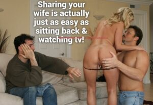 sharing wife captions 115 4   Best Porn Videos