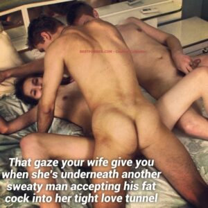 sharing wife captions 142 17 | Best Porn Videos