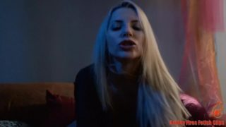 Ashley Fires- Do you think you've earned it?
